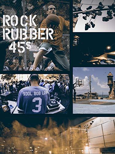Rock Rubber 45s ()