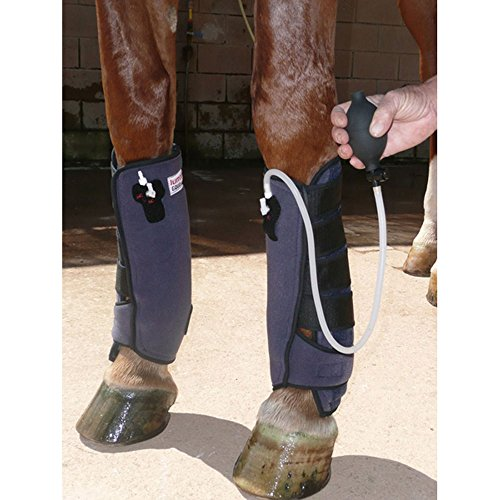 Equomed Tendon Compression Boot by Equomed Lumark