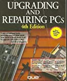 Upgrading and Repairing PC's, Mueller, Scott, 1565299329