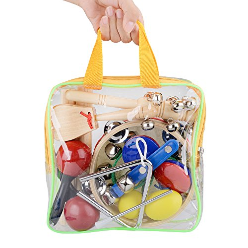 Innocheer Kids Musical Instruments Set
