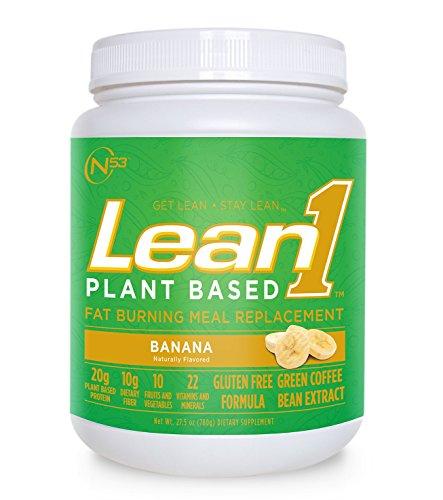 Lean 1, Plant Banana, 2 Pound
