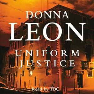 Uniform Justice Audiobook