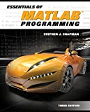 img - for Essentials of MATLAB Programming (Activate Learning with these NEW titles from Engineering!) book / textbook / text book