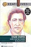 Cesar Chavez, David Goodwin and Cloverdale Press Staff, 0449906264