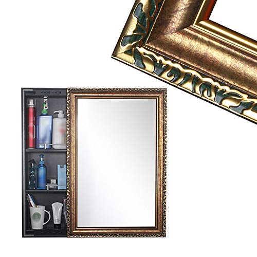 Miroir Mural Lumineux Bathroom Mirror Bathroom Storage Box Matching Bathroom Mirror Cabinet -
