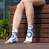 Featol Plantar Fasciitis Socks with Arch Support