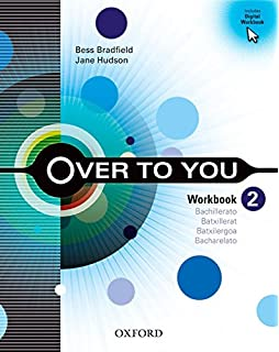 Over to You 2: Students Book - 9780194326766: Amazon.es: Bradfield, Bess, Kelly, Paul: Libros
