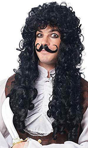 Captain Hook Costumes For Men - Franco American Novelty Company Captain Hook