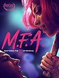 DVD : M.F.A.