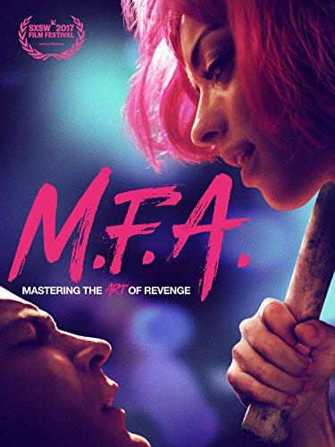 M.F.A. ()