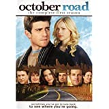 October Road: Season 1 by Touchstone / Buena Vista Home Entertainment