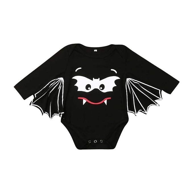 Amazon.com: Rtnnsbbfcm Bebé Niño Niña Bebé Niña Disfraces de ...