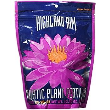 Winchester Gardens 36 Count Highland Rim Aquatic Fertilizer Bag
