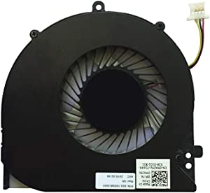PYDDIN Cooling Fan Replacement for Dell Latitude 3570 3470 Fan CN-0M4J5V 3-Wire