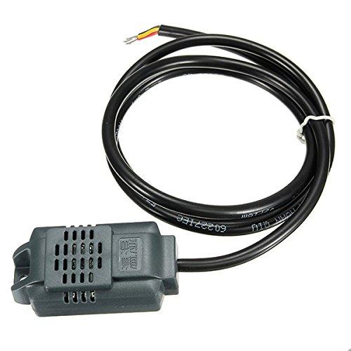 Monitoreo Modbus RS485 Temperatura y la Humedad del transmisor del Sensor de Alta Precisi/ón Ils