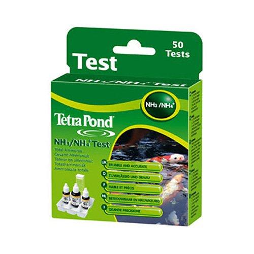 Tetra Pond Ammonia Test Kit 90g Bulk Deal of 6x