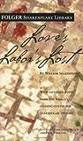 Love's Labor's Lost, William Shakespeare, 0743484924