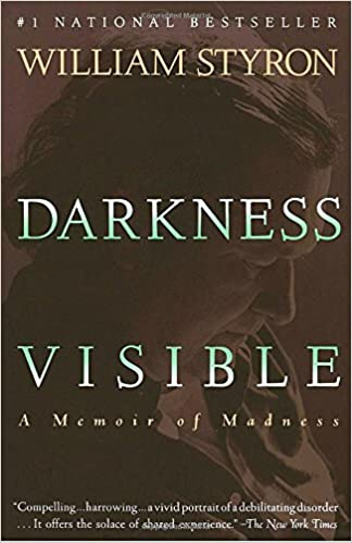 Image result for darkness visible: a memoir of madness
