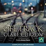 Off Track | Clare Curzon