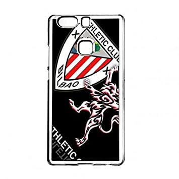 Carcasa Funda Athletic Club para transparente HuaWei P9 Plus[P9 ...
