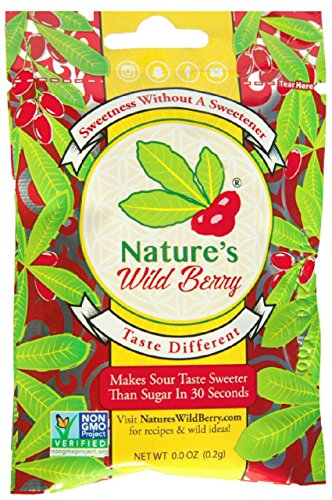 miracle fruit berry tablets - 7