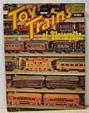 Toy Trains of Yesteryear