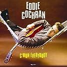 Eddie Cochran C'Mon Everybody