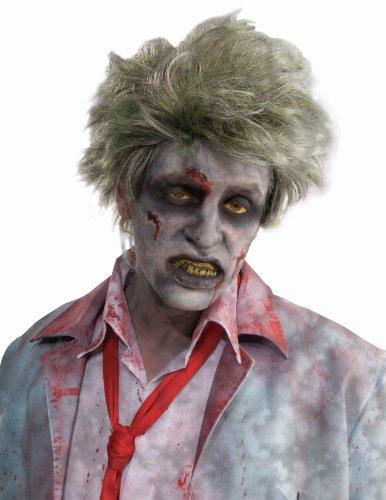 Forum Novelties Zombie Corpse Wig