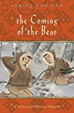 Front cover for the book The Coming of the Bear (Zenta and Matsuzo Mystery) by Lensey Namioka