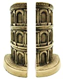 The Roman Colosseum Bookends Book Ends Rome