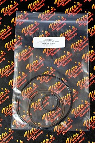 Vito's Performance Banshee Athena Big Bore Cool Head O-Ring Replacement Kit