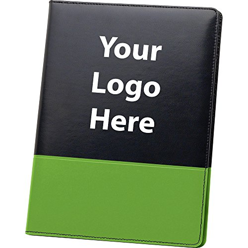 The Associate Portfolio - 50 Quantity - $8.05 Each - PROMOTIONAL PRODUCT / BULK / BRANDED with YOUR LOGO / CUSTOMIZED