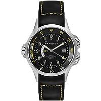 Hamilton Khaki Navy GMT Men's Automatic Watch H77645333