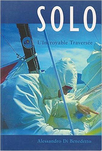 Lire Solo, l'incroyable traversée pdf