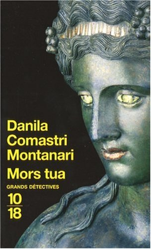 Mors tua (French Edition)