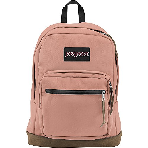 Right 46 Pack Dos À X Coloris 21 Jansport 33 Sac 31 Originals Argile Silenciada Cm L arcilla Typ7 gqnw05