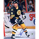 01a9e548 Cam Neely Boston Bruins Signed Autographed 8