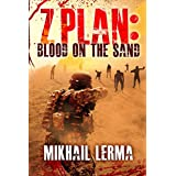 Blood on the Sand: Z-Plan Book One