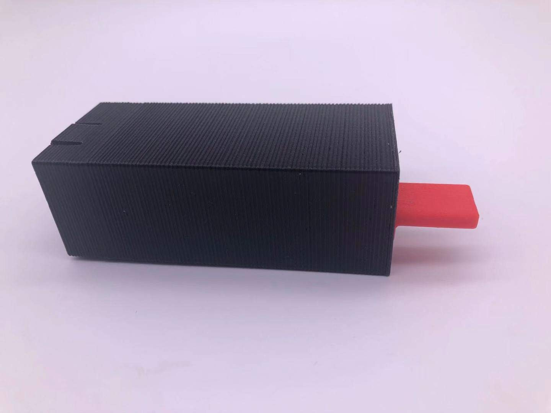 Automatic Morse Code Transmitter Key Shortwave CW Paddle Keyer by Chiiy