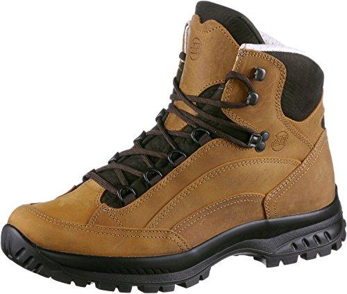 Hanwag Canyon, Zapatos de High Rise Senderismo para Hombre marrón claro