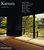 Front cover for the book Katsura: Imperial Villa by Arata Isozaki