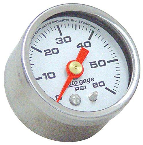 Auto Meter 88024 Pressure Gauge