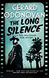 long silence the a 1920s hollywood noir mystery a tom collins mystery