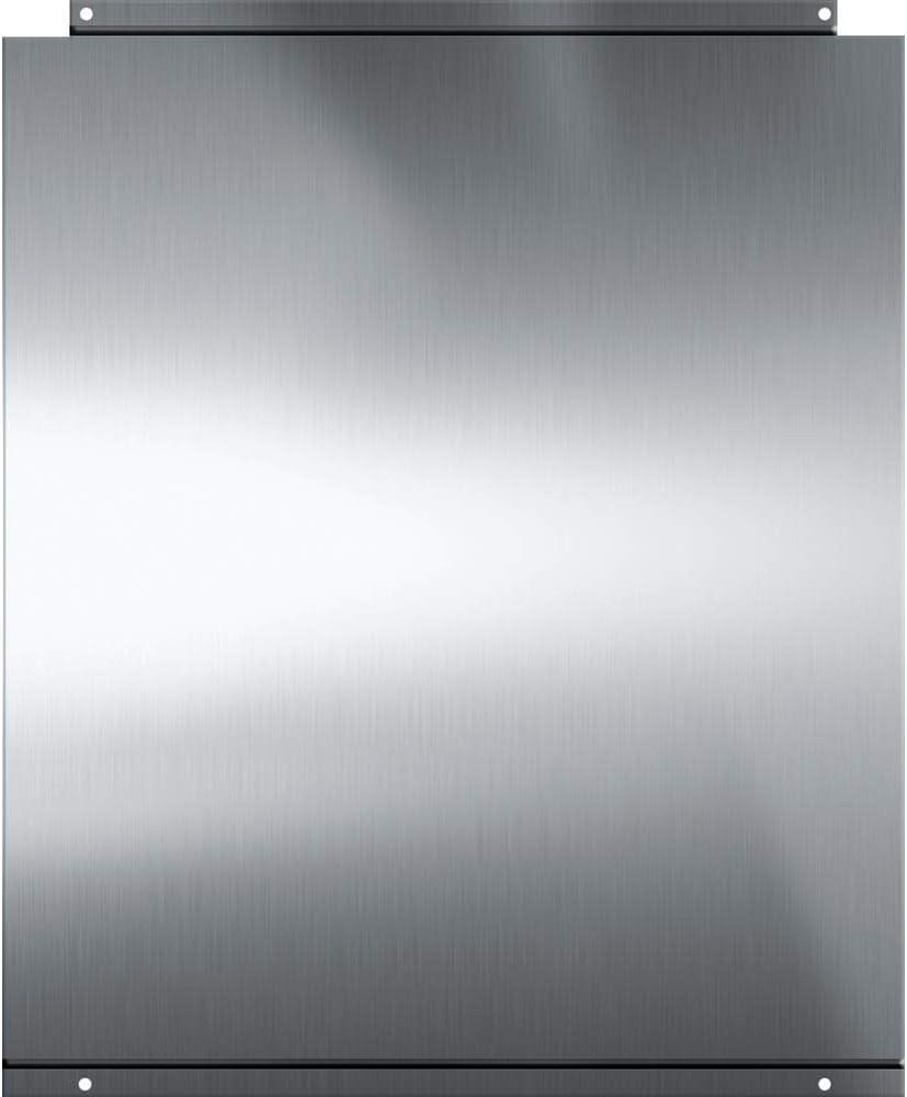 Franke Panel trasero 60 - - Accesorio de hogar (Campana extractora, Acero inoxidable, Acero inoxidable, 670 mm, 15 mm, 600 g): Amazon.es: Electrónica