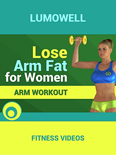 how to lose arm fat for women