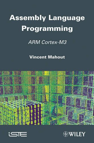 Assembly Language Programming: ARM Cortex-M3