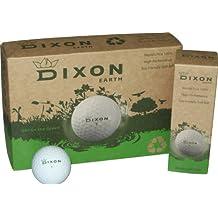 Dixon Earth Golf Balls (One Dozen)