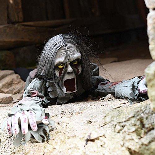 Zombie Haunted House - 1