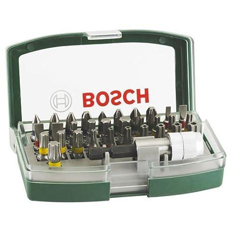 Advanced Bosch XS-ProSPEC 32 piezas Juego de puntas para ...