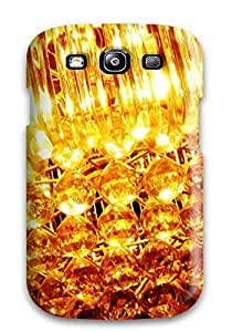 New Design Shatterproof YGlyUXY176npnle Case For Galaxy S3 (interior Design )